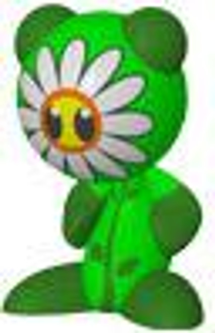 U.B. Funkeys Sprout Figure [Green, Normal Version]