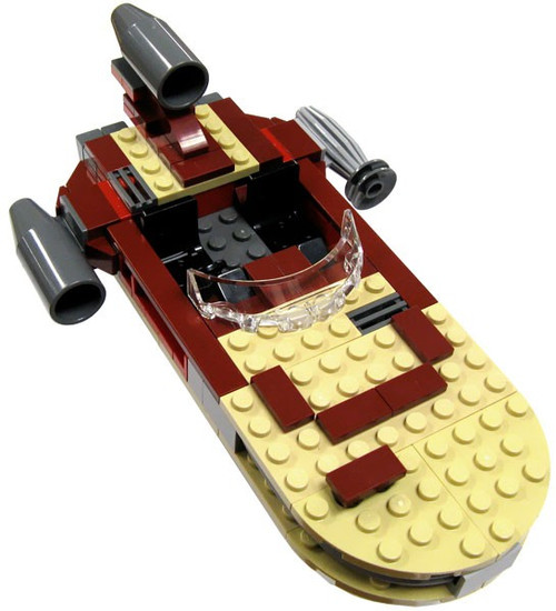 LEGO Star Wars A New Hope Luke's X-34 Landspeeder Loose Accessory [Loose]