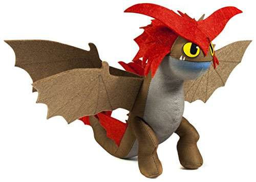 How to Train Your Dragon Dragons Cloudjumper 10-Inch Plush