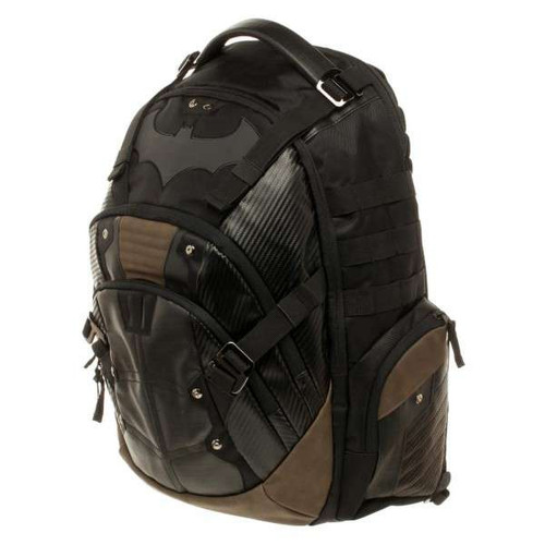 DC Batman Tactical Backpack Apparel