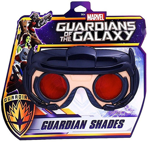 Marvel Guardians of the Galaxy Character Shades Star Lord Sunglasses