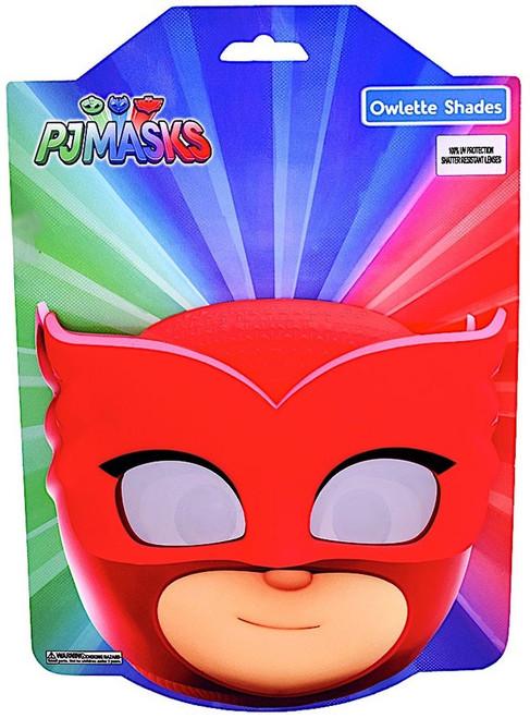 Disney Junior PJ Masks Character Shades Owlette Sunglasses