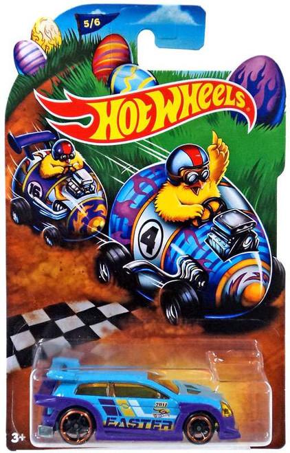 Hot Wheels HW Easter Flight '03 Diecast Car #5/6