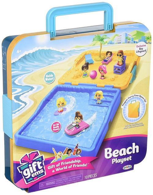 Gift 'Ems Beach Playset