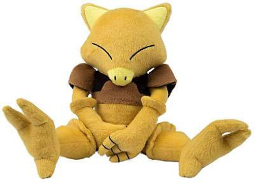 Pokemon Abra 8-Inch Plush [Legacy]