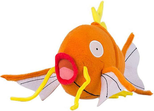 Pokemon Magikarp 8-Inch Plush [Legacy]