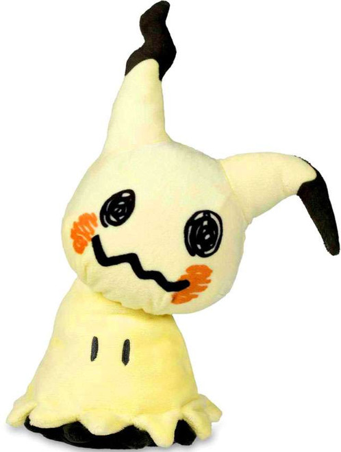Pokemon Mimikyu 8-Inch Plush