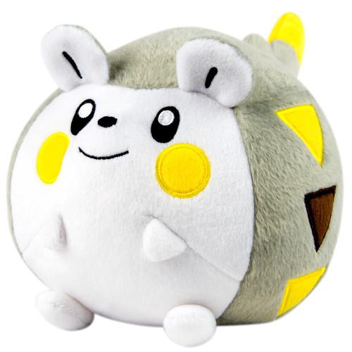 Pokemon Togedemaru 8-Inch Plush