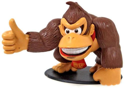 Super Mario Donkey Kong 2-Inch Mini Figure [Loose]
