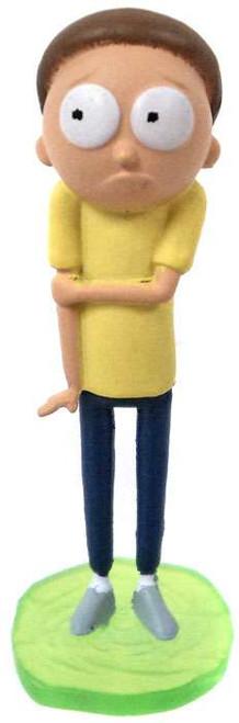 Rick & Morty Morty 2-Inch Mini Figure [Loose]