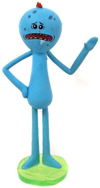 Rick & Morty Sad Mr. Meeseeks 2-Inch Mini Figure [Loose]