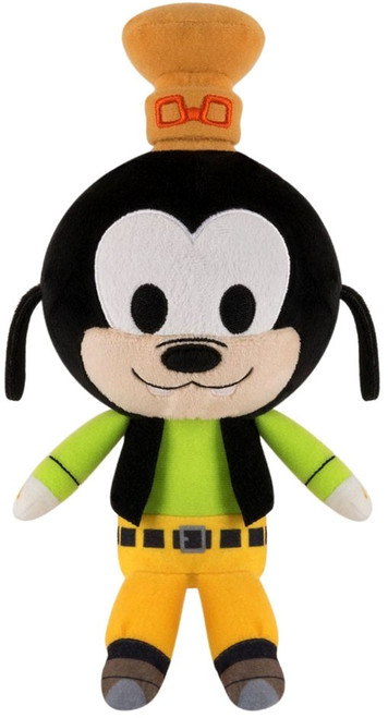 Funko Disney Kingdom Hearts Goofy Plush