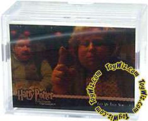 Harry Potter & The Prisoner of Azkaban Movie Card Set