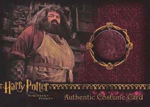 Harry Potter & The Sorcerer's Stone Card Set [90 Cards]