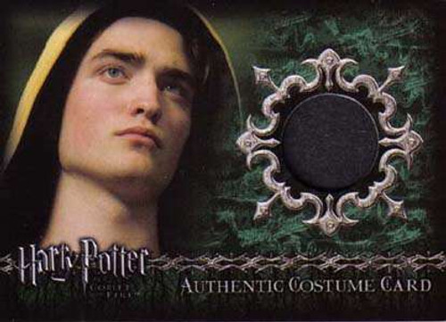 Harry Potter & The Goblet of Fire Card Set [90 Cards]