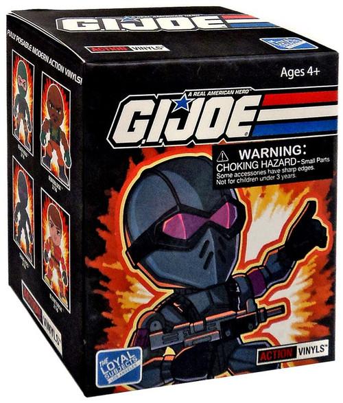 GI Joe Series 2 Mystery Pack