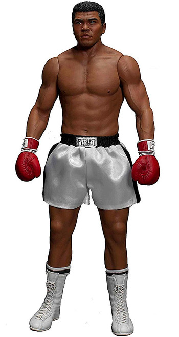 Muhammad Ali Action Figure [The Greatest]