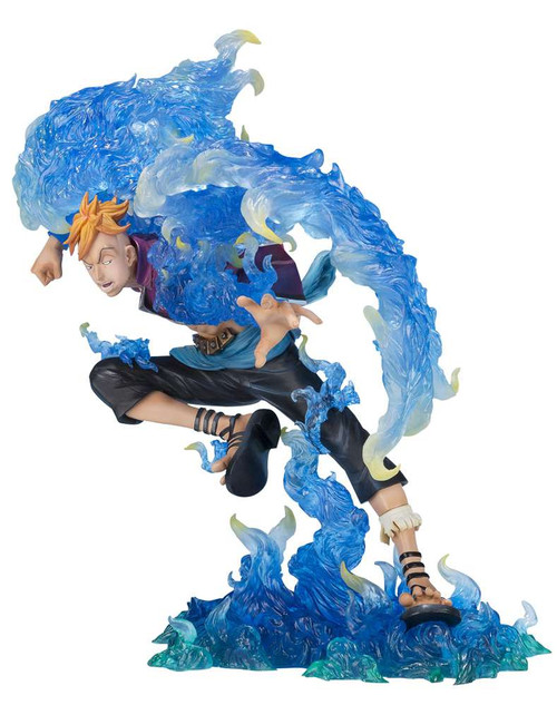 One Piece Figuarts ZERO Marco Statue [Phoenix Ver]