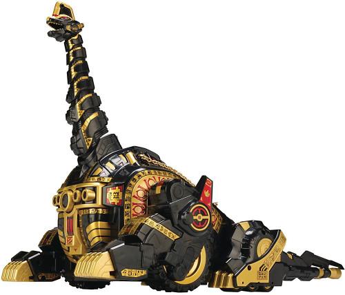 Power Rangers Mighty Morphin Legacy Titanus Action Figure [Black Edition]
