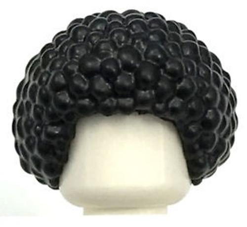 LEGO Black Afro Loose Hair [Loose]