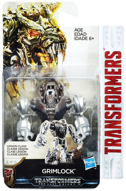 Transformers The Last Knight Grimlock Legion Action Figure