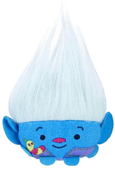 Trolls Biggie Mini Plush