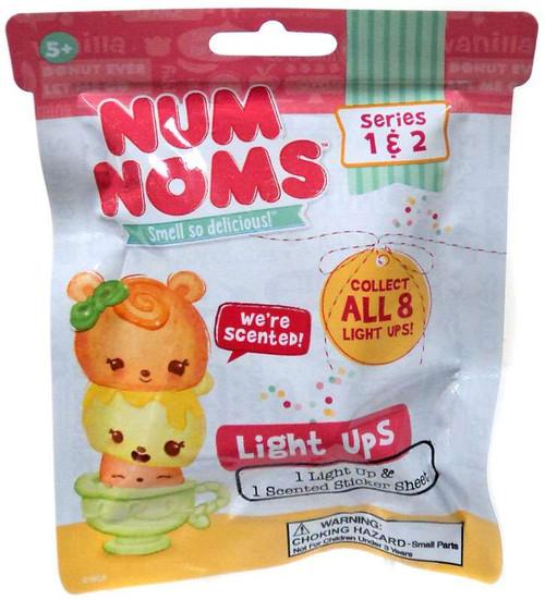 Num Noms Series 1 & 2 Light Ups Mystery Pack