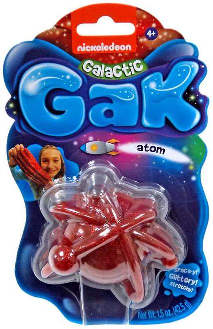 Nickelodeon Gak Galactic Atom