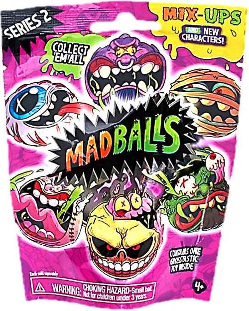 Series 2 Madballs Mystery Pack