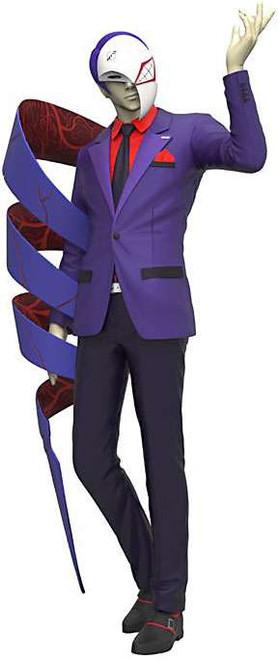 McFarlane Toys Tokyo Ghoul Color Tops Blue Wave Shu Tsukiyama Action Figure #35