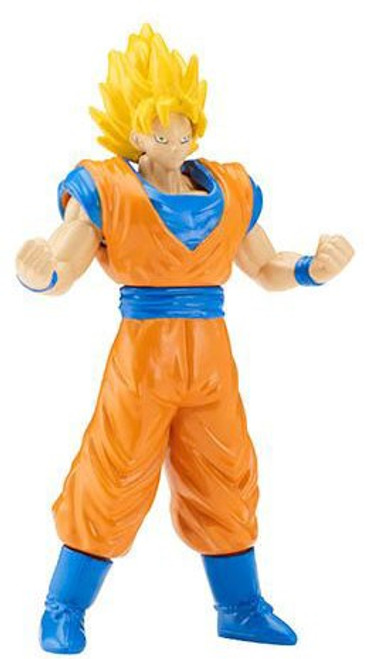 Dragon Ball Super Power Up Series 1 Super Saiyan Goku Action Figure
