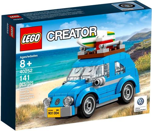 LEGO Creator Mini VW Beetle Set #40252
