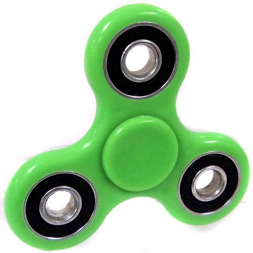 Krazy Spinner Green Spinner