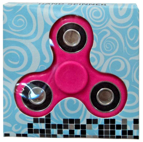 Hand Spinner Hot Pink Spinner