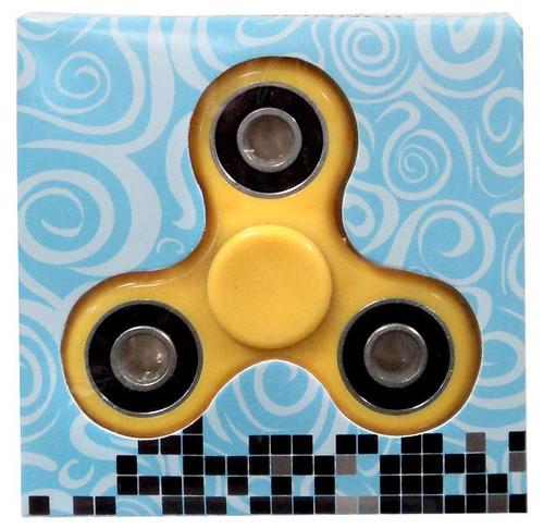 Hand Spinner Yellow Spinner