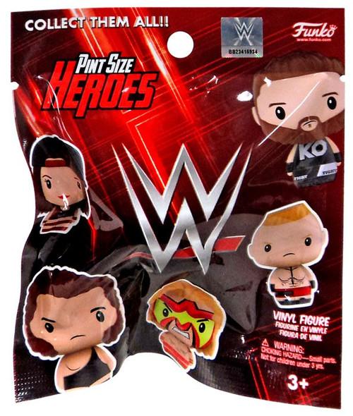 Funko WWE Wrestling Pint Size Heroes WWE Mystery Pack