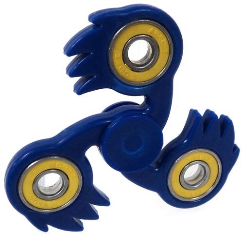 Funny Hand Spinner Blue Spinner