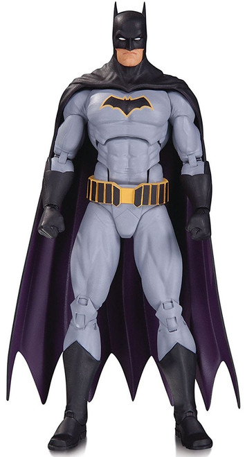 DC Icons Rebirth Batman Action Figure