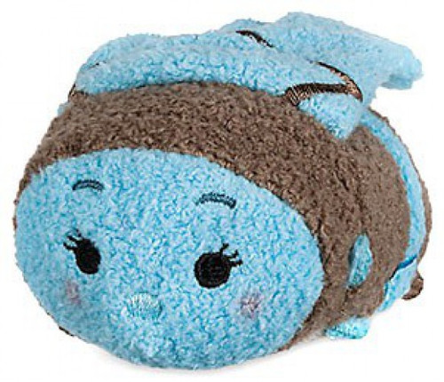 Disney Tsum Tsum Star Wars Aayla Secura Exclusive 3.5-Inch Mini Plush