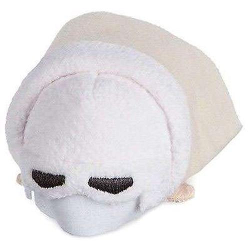 Disney Tsum Tsum Star Wars Snowtrooper Exclusive 3.5-Inch Mini Plush