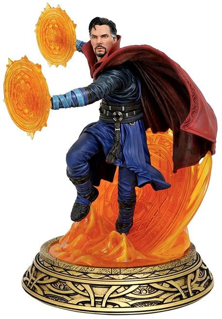Marvel Milestones Doctor Strange 20-Inch Statue