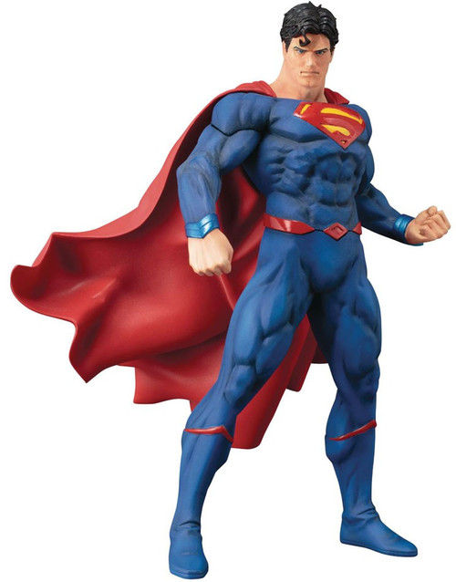 DC ArtFX+ Superman Statue [Rebirth]