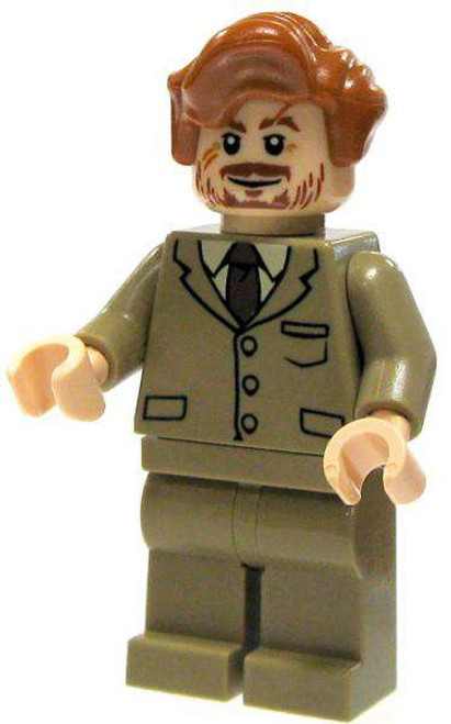 LEGO Harry Potter Professor Lupin Minifigure [Loose]