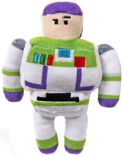 Crossy Road Disney Series 1 Buzz Lightyear 6.5-Inch Plush
