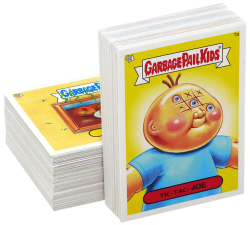 Topps Garbage Pail Kids 2014 Series 1 Trading Card Complete Set