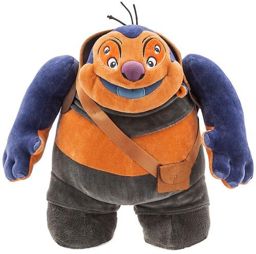 Disney Lilo & Stitch Jumba Exclusive 13-Inch Plush