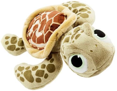 Disney Moana Animators' Collection Baby Sea Turtle Exclusive Plush