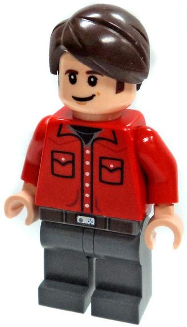 LEGO Big Bang Theory Howard Wolowitz Minifigure [Loose]