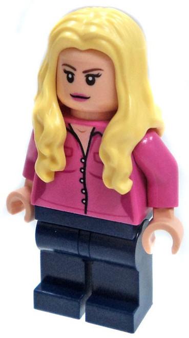 LEGO Big Bang Theory Penny Minifigure [Loose]