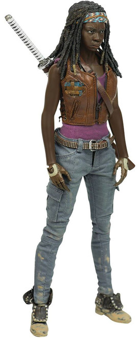 The Walking Dead Michonne Action Figure